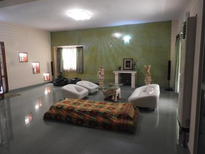 Gallery Cover Image of 2500 Sq.ft 3 BHK Independent House for buy in RR Nagar for 12000000
