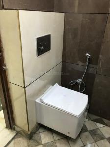 Bathroom Image of New PG in Karol Bagh