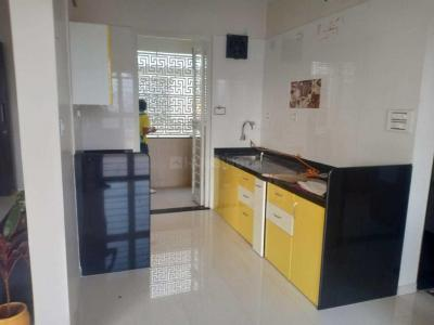 Gallery Cover Image of 1000 Sq.ft 2 BHK Apartment for rent in Mohammed Wadi for 18000