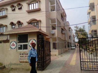 Gallery Cover Image of 1900 Sq.ft 3 BHK Apartment for buy in Sunrakh Bangar for 11000000