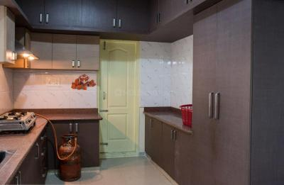 Kitchen Image of PG 4643663 Rr Nagar in RR Nagar