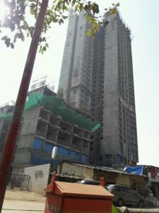Gallery Cover Image of 799 Sq.ft 1.5 BHK Apartment for buy in Kandivali West for 13500000