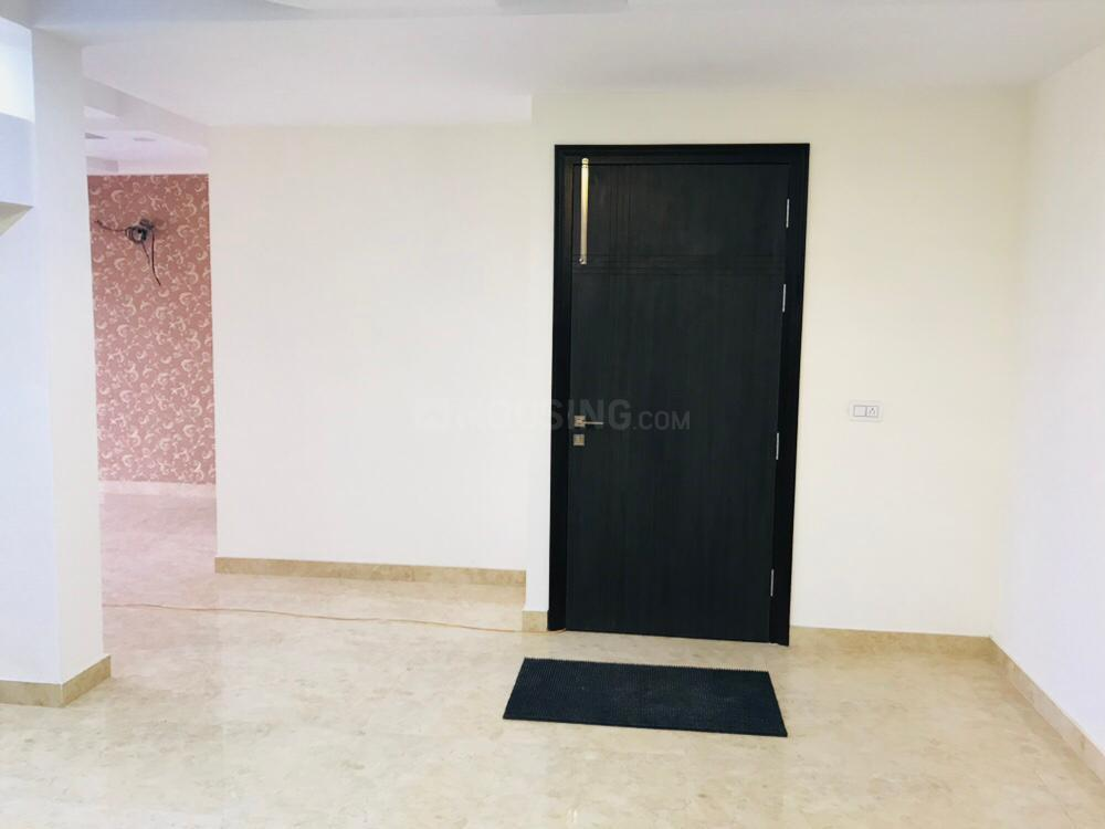 Bedroom Image of 1650 Sq.ft 3 BHK Independent Floor for rent in Sector 45 for 25500