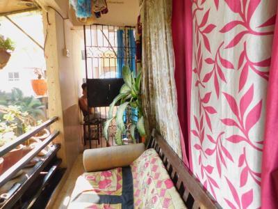 Balcony Image of Rao PG in New Kalyani Nagar