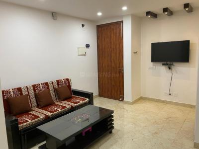 Gallery Cover Image of 995 Sq.ft 2 BHK Independent Floor for rent in Royal Residency, sector 73 for 25000