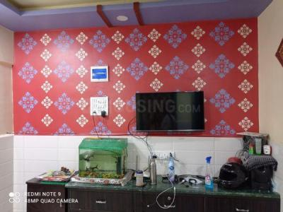 Gallery Cover Image of 423 Sq.ft 1 BHK Independent Floor for buy in Mira Road East for 4550000