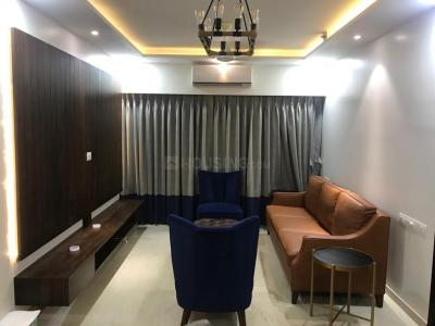 Gallery Cover Image of 1800 Sq.ft 3 BHK Apartment for rent in Andheri West for 130000