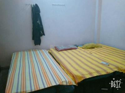 Bedroom Image of Swastik PG in Sector 24 Rohini