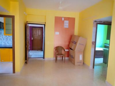 Gallery Cover Image of 1450 Sq.ft 3 BHK Apartment for rent in New Town for 35000