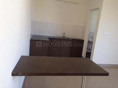 Gallery Cover Image of 578 Sq.ft 1 BHK Apartment for buy in Hulimavu for 2600000