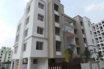 Gallery Cover Image of 950 Sq.ft 2 BHK Apartment for buy in Sus for 5300000