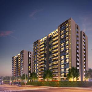 Gallery Cover Image of 3850 Sq.ft 4 BHK Apartment for buy in Parshwa Luxuria, Ashok Vatika for 35000001