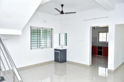 Gallery Cover Image of 1250 Sq.ft 3 BHK Independent House for buy in Kanjikode for 3500000