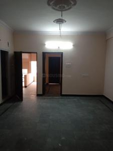 Gallery Cover Image of 1000 Sq.ft 3 BHK Independent Floor for rent in Shanta Duplex Independent Bungalow, Jubilee Hills for 12000