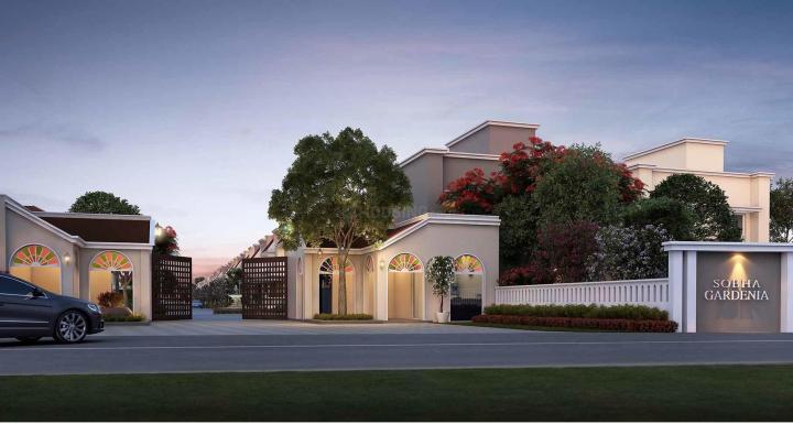 Building Image of 1561 Sq.ft 3 BHK Villa for buy in Sobha Gardenia, Madambakkam for 13814850