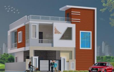 Gallery Cover Image of 1200 Sq.ft 3 BHK Independent House for buy in Aminpur for 10200000