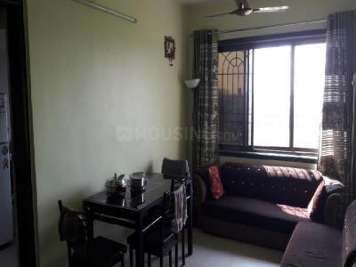 Gallery Cover Image of 610 Sq.ft 1 BHK Apartment for buy in Kalyan West for 3200000