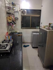 Kitchen Image of PG 4195169 Prabhadevi in Prabhadevi