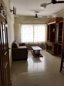 Gallery Cover Image of 585 Sq.ft 1 BHK Apartment for rent in Odyssey CHS Mumbai, Wadala East for 40000