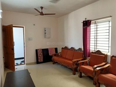 Gallery Cover Image of 1300 Sq.ft 2 BHK Apartment for rent in Kodambakkam for 38000