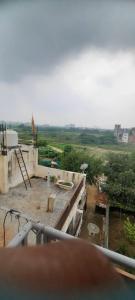 Balcony Image of PG 7514929 Chhatarpur in Chhattarpur