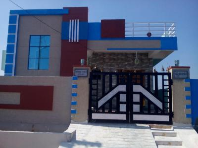Gallery Cover Image of 1200 Sq.ft 2 BHK Independent House for rent in Turkayamjal for 8500
