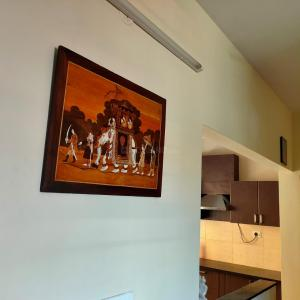 Gallery Cover Image of 2400 Sq.ft 2 BHK Apartment for rent in Olympia Grande, Pallavaram for 25000