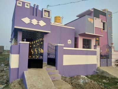 Gallery Cover Image of 852 Sq.ft 2 BHK Independent House for buy in Veppampattu for 2600000
