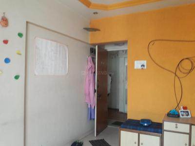 Gallery Cover Image of 580 Sq.ft 1 BHK Apartment for rent in Karve Nagar for 15000