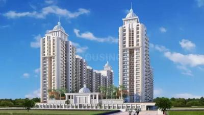 Gallery Cover Image of 1025 Sq.ft 2 BHK Apartment for buy in Gulshan Botnia, Sector 144 for 6000000