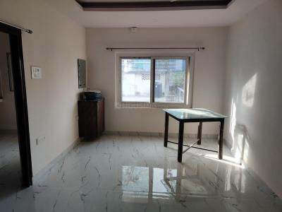 Gallery Cover Image of 1100 Sq.ft 2 BHK Apartment for rent in Banjara Hills for 27000