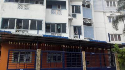 Gallery Cover Image of 1100 Sq.ft 2 BHK Apartment for rent in Chromepet for 22000