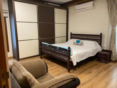 Gallery Cover Image of 1800 Sq.ft 3 BHK Independent Floor for rent in Yeshwanthpur for 55000