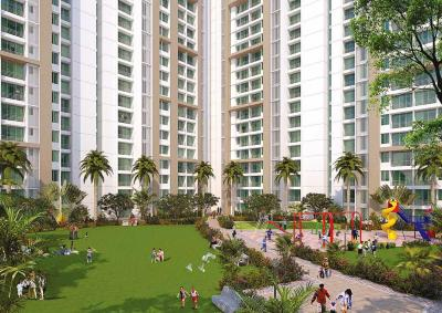 Gallery Cover Image of 524 Sq.ft 2 BHK Apartment for buy in Betawade Gaon for 5900000