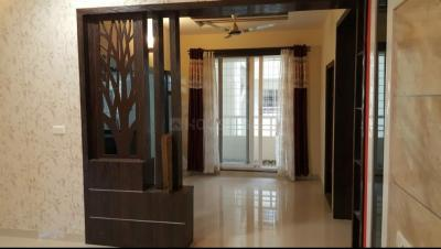 Gallery Cover Image of 1350 Sq.ft 2 BHK Apartment for rent in PNR Ushoodaya Eleganza, Bellandur for 28000