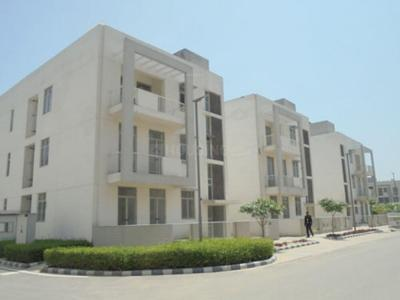 Gallery Cover Image of 1380 Sq.ft 3 BHK Independent House for buy in Sector 82 for 7400000