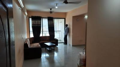 Gallery Cover Image of 1850 Sq.ft 3 BHK Apartment for rent in Popular Paradise, Gota for 17999