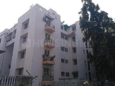Gallery Cover Image of 1000 Sq.ft 1 BHK Apartment for rent in Bilekahalli for 19000