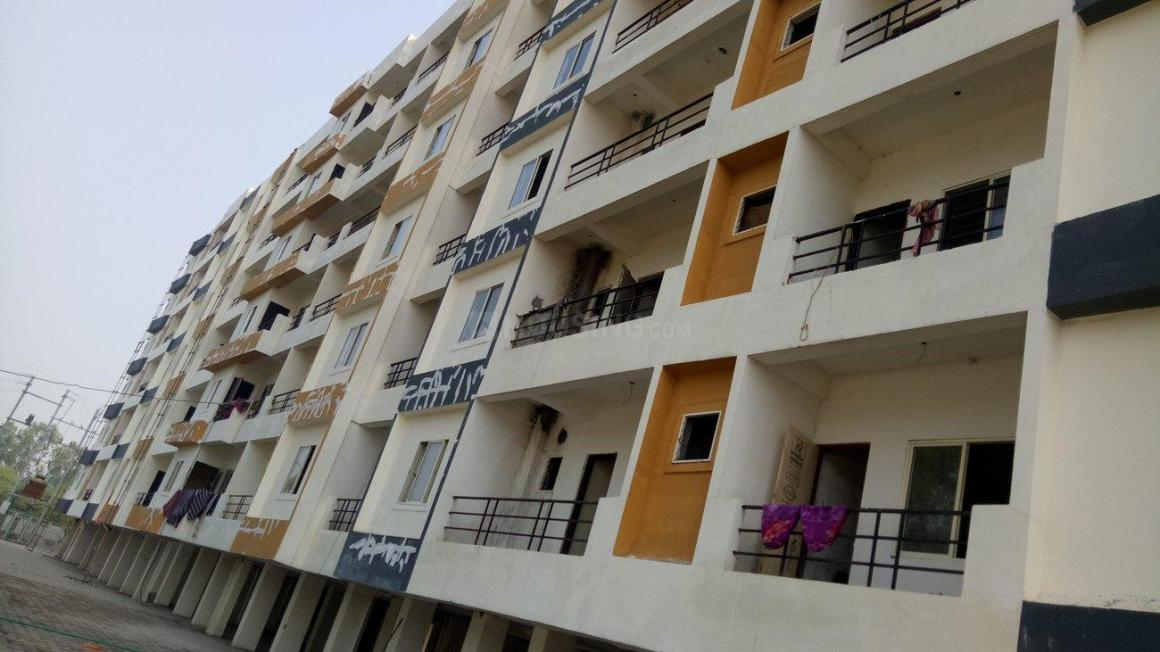 Building Image of 1350 Sq.ft 3 BHK Apartment for buy in Karond for 2800000