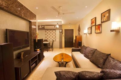 Gallery Cover Image of 1400 Sq.ft 3 BHK Apartment for rent in Sakinaka for 75000