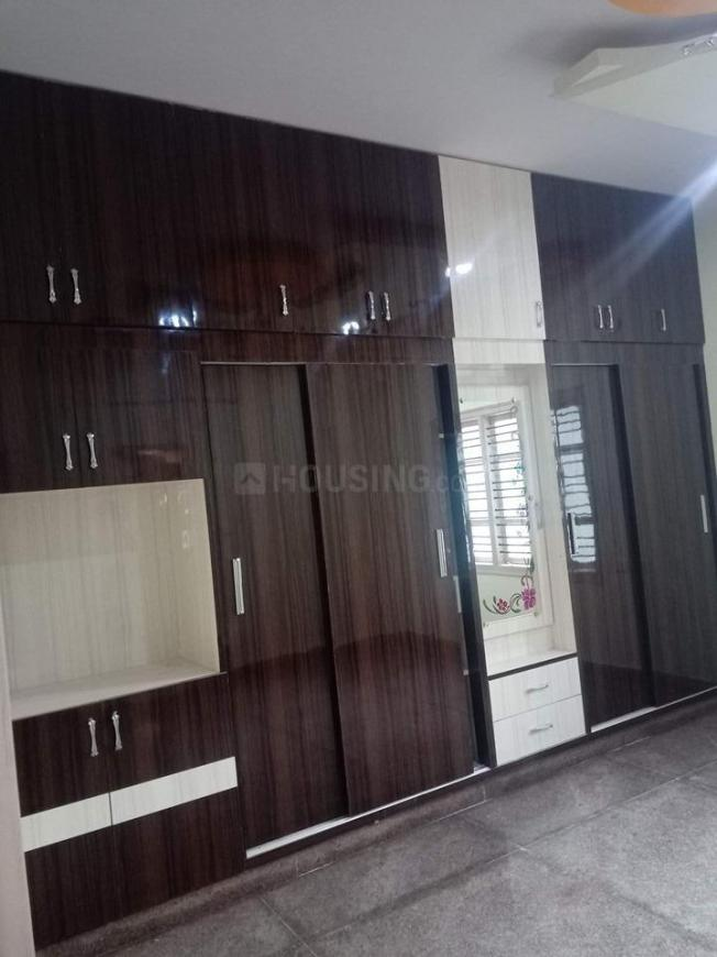 Bedroom Image of 845 Sq.ft 2 BHK Independent House for buy in Whitefield for 4583500