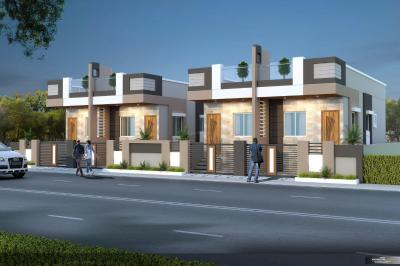 Gallery Cover Image of 850 Sq.ft 1 RK Independent House for buy in Bolhegaon Suburban for 2600000