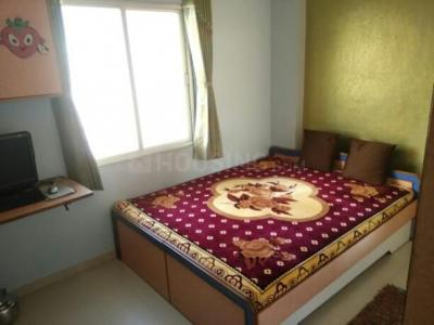 Gallery Cover Image of 702 Sq.ft 1 BHK Apartment for buy in Nirnay Nagar for 2700000
