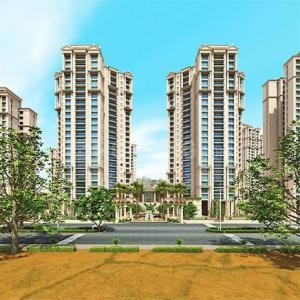 Gallery Cover Image of 5245 Sq.ft 5 BHK Apartment for buy in Hiranandani Estate Rodas Enclave, Hiranandani Estate for 102500000