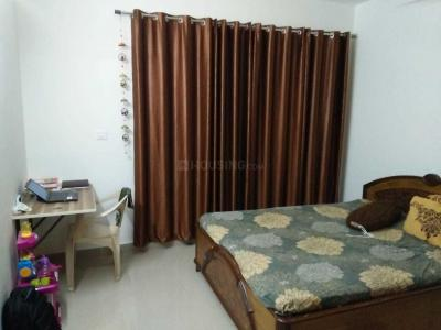 Gallery Cover Image of 1335 Sq.ft 2 BHK Apartment for rent in GM Daffodils, Jalahalli West for 25000