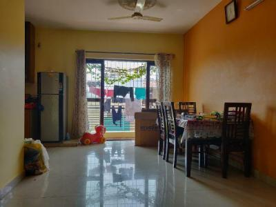 Gallery Cover Image of 1400 Sq.ft 2 BHK Apartment for rent in Munnekollal for 25000