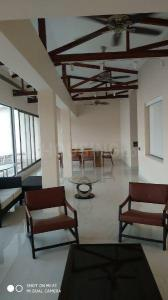 Gallery Cover Image of 650 Sq.ft 2 BHK Apartment for rent in Cuffe Parade for 90000
