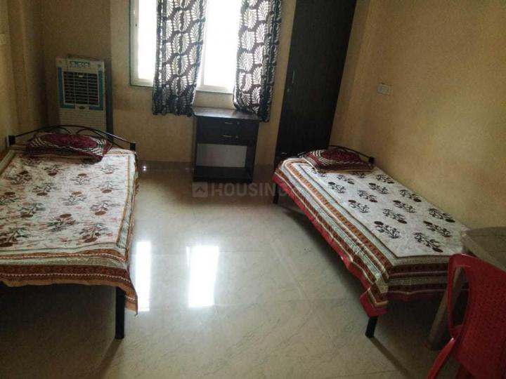 Bedroom Image of Chavan PG Services in Vishrantwadi
