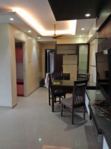 Gallery Cover Image of 1000 Sq.ft 2 BHK Apartment for rent in Wadala for 45000