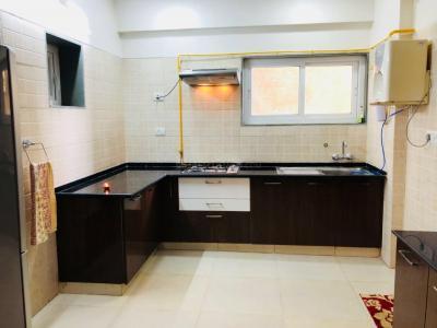 Kitchen Image of Jj Enterprise in Prahlad Nagar